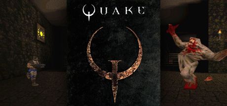 Quake World